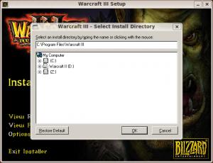 warcraft3-install-directory