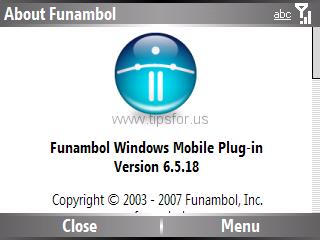 Funambol - About