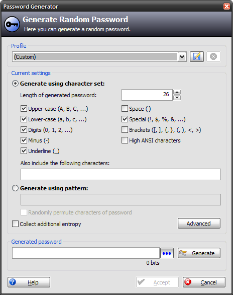 KeePass – Never Remember a Password Again | TipsFor us